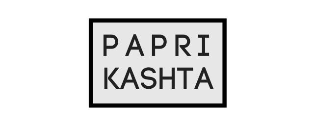 PAPRIKASHTA COVER
